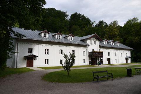 Muzeum przyrodnicze OPN